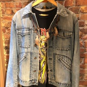 Other - Classic Denim Jacket